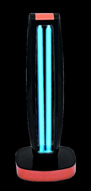 Equipamento Germicida UV Light + Ozônio